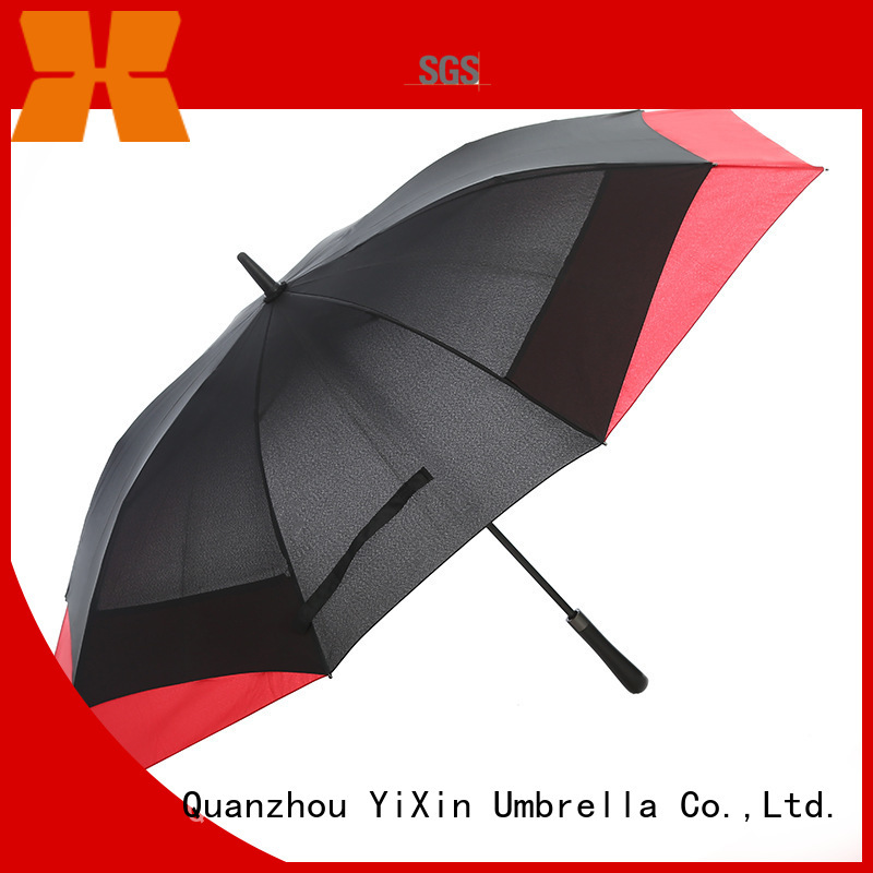 YiXin new rain umbrella prices for business for men