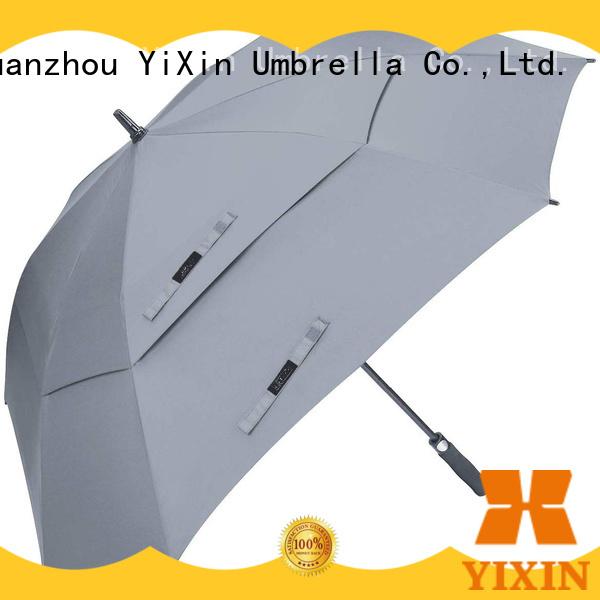YiXin pink golf umbrella callaway company for women