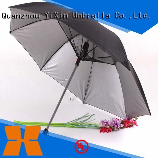 YiXin fan umbrella with fan in india suppliers for kids