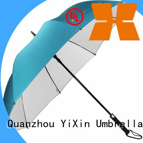 YiXin windproof buy large umbrella for men