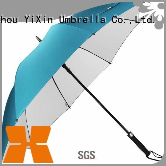 YiXin where to buy big umbrellas factory for men