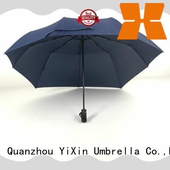 YiXin custom sturdy rain umbrella manufacturers for kids