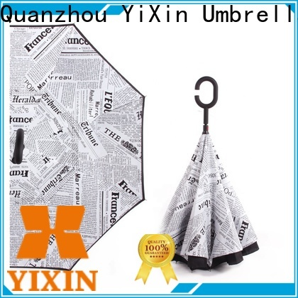 YiXin sky umbrella reinvented supply for car