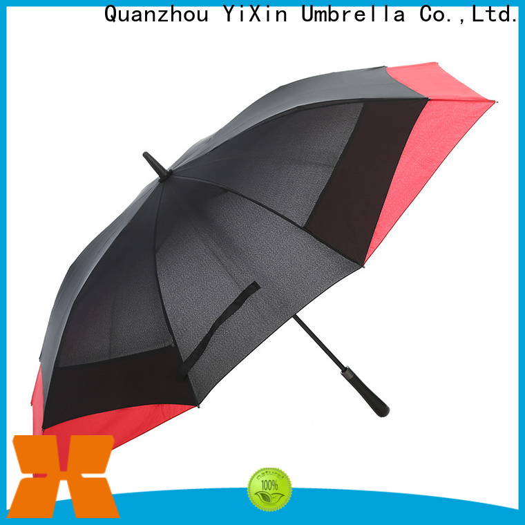 YiXin straight cheap stick umbrellas for business for outdoor
