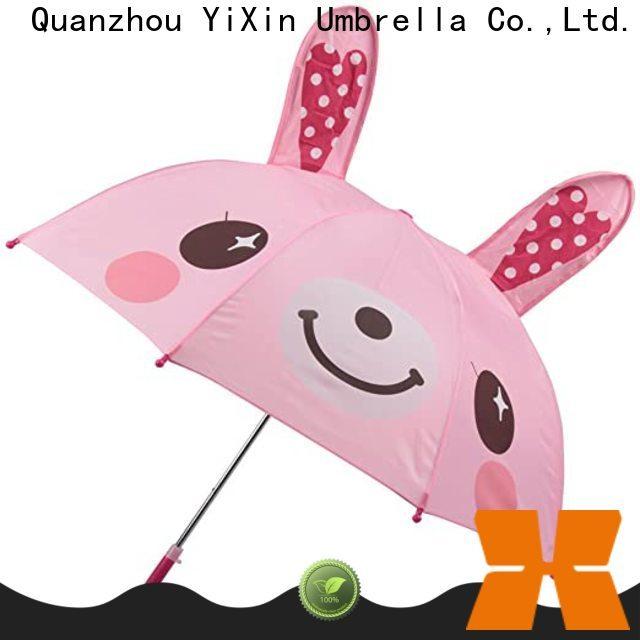 custom garden umbrella creative supply for kids