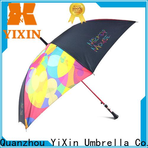 YiXin minimum good quality mens umbrella company for women