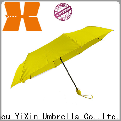 YiXin custom easy close umbrella suppliers for car