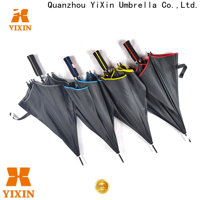 YiXin very large umbrella supply for outdoor