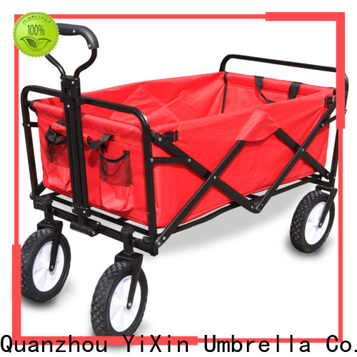high-quality double fold camper trailer for sale company