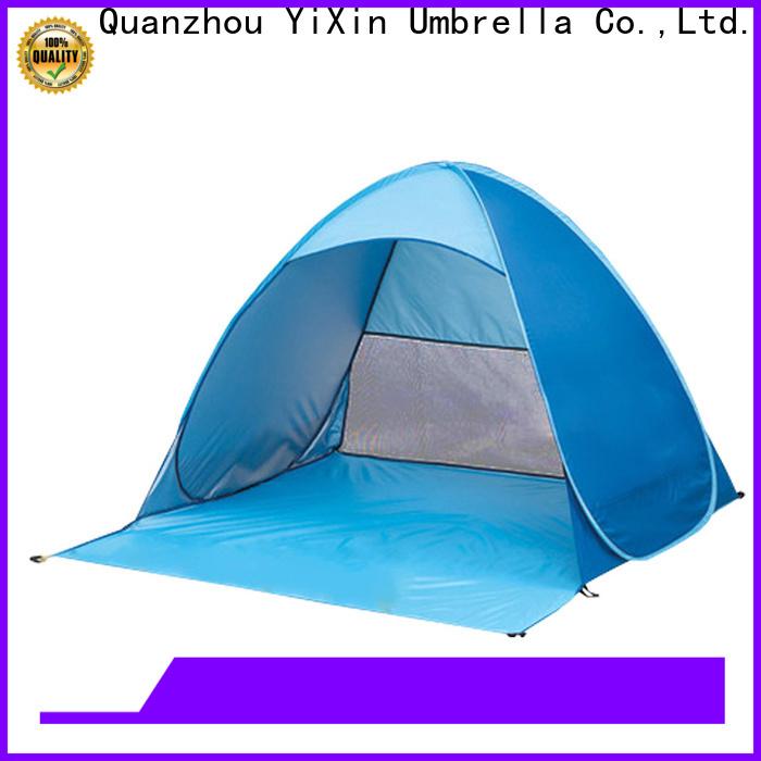 YiXin outdoor shade tent manufacturers