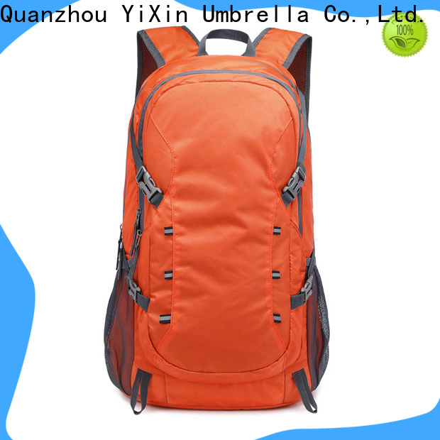 YiXin outdoor products external frame backpack for outdoor