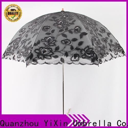 YiXin Umbrella latest two-fold umbrella suppliers for car