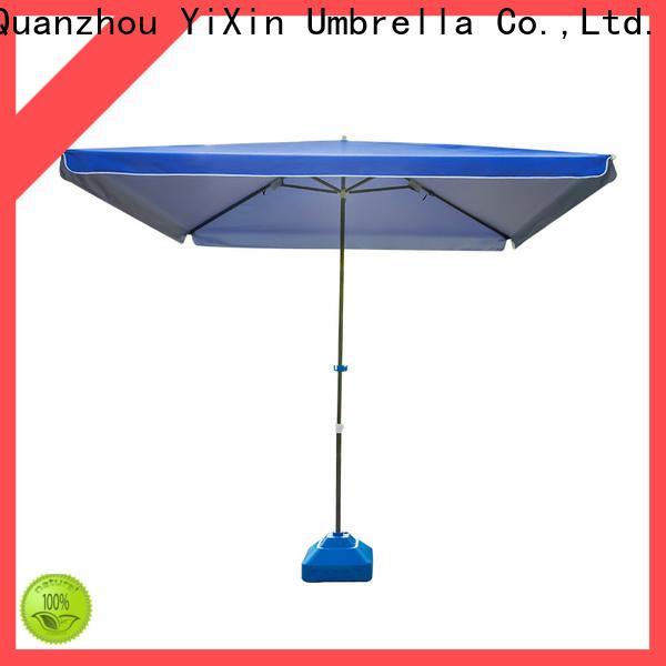 YiXin Umbrella waterproof garden canopy supply
