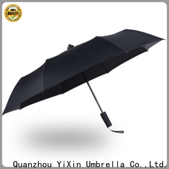 YiXin Umbrella strong folding umbrella factory for kids